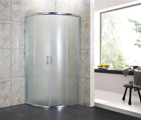 doccia semicircolare box doccia cristallo 6 mm semicircolare apertura