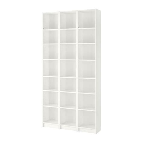 ikea librerie billy billy libreria bianco ikea