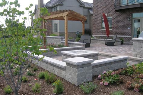 backyard with pit landscaping ideas backyard landscaping ideas with pit 28 images backyard