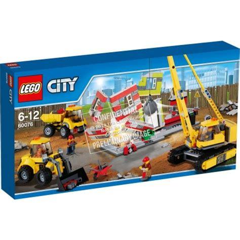 new lego city sets 2015 lego city 2015 60076 kollectobil