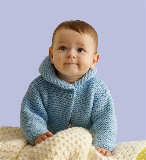 baby hoodie knitting pattern 17 best images about baby sweaters on