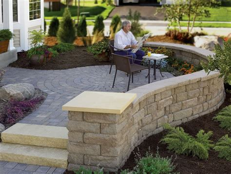 Front Yard Patios Home Design Ideas And Pictures Front Patios Design Ideas