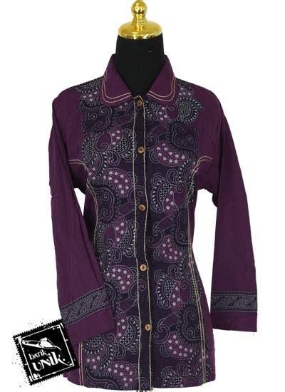 Kerang Batik baju batik sarimbit motif kerang nitik spiral ii