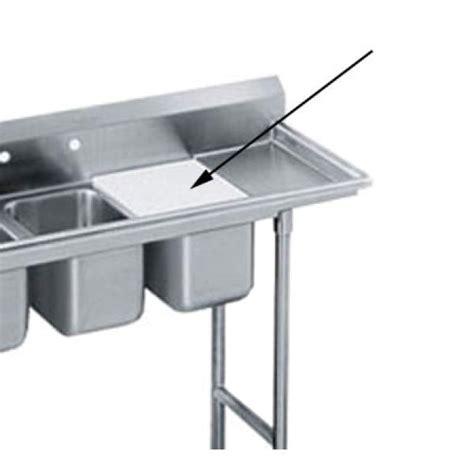 Vance Plumbing by Poly Vance Sink Cover 18 Quot X 24 Quot Restaurant Equipment
