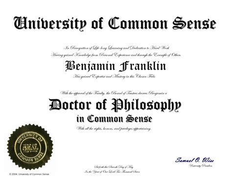 templates of certificates and diplomas image gallery sle degree