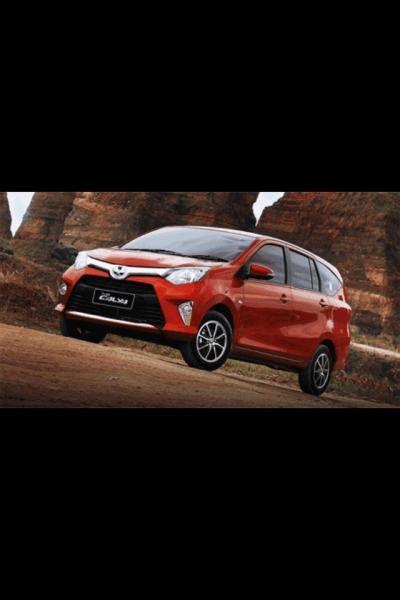 Promo Toyota Calya 2018 promo toyota calya g 2018 murah banget mobilbekas