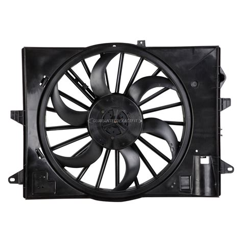 Ls And Fans 2002 Lincoln Ls Cooling Fan Assembly Models With