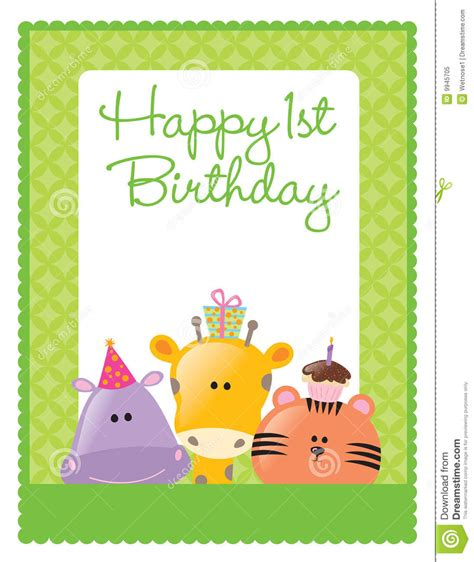 Birthday Flyer Poster Template Royalty Free Stock Photo Image 9945705 Birthday Poster Template