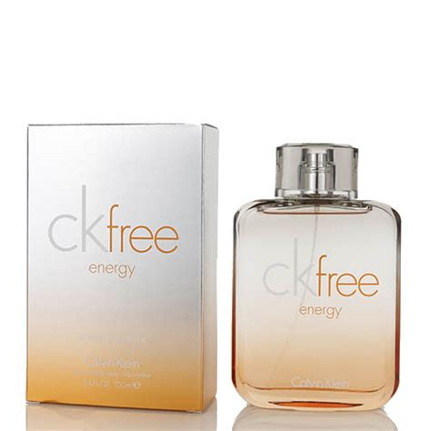 Ck Free Energy By Parfumsuper calvin klein free energy