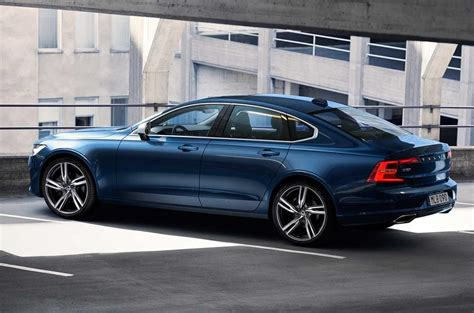 Volvo R Design Volvo S90 And V90 R Design Models Unveiled Autocar