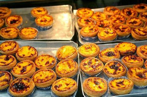 cara membuat siomay hongkong hongkong egg tart recipe dunia kue coklat keju
