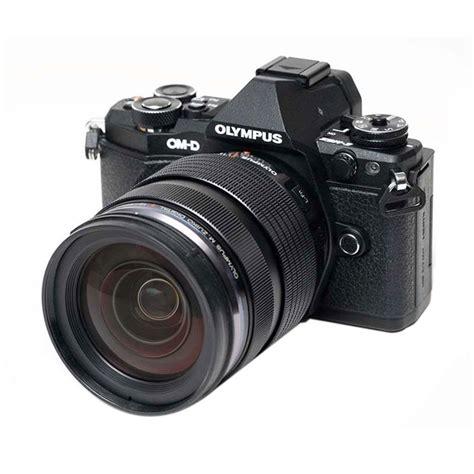 Kamera Olympus Om D E M5 jual olympus om d e m5 ii kit 12 50mm f 3 5 6 3 ez