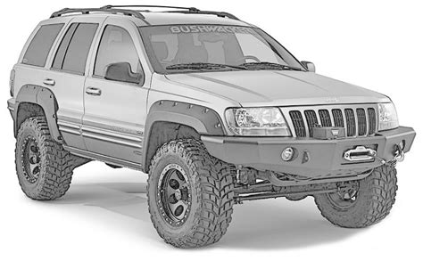 jeep replacement parts 1999 2004 jeep grand wj replacement parts quadratec