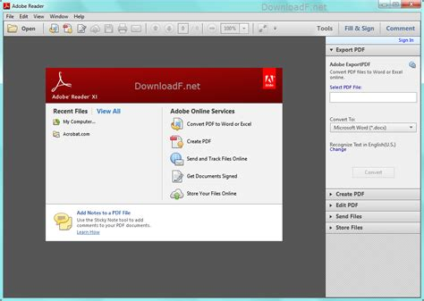 adobe reader free download xp full version adobe reader 2015 free download latest version