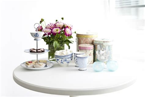 tavola country chic tavola shabby chic eleganza in cucina westwing