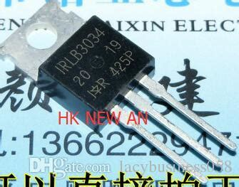 Mosfet Irlb3034 Irlb 3034 Irlb3034pbf Original Ir N Ch 40v 195a To220 2018 best price new high quality irlb3034pbf irlb3034 3034 3034pbf hexfet power mosfet ir ic