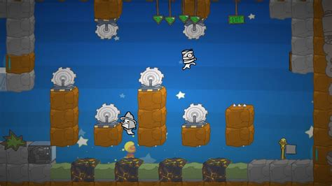 Blockers Theater Battleblock Theater Review Bring Some Friends And Beat Em Up