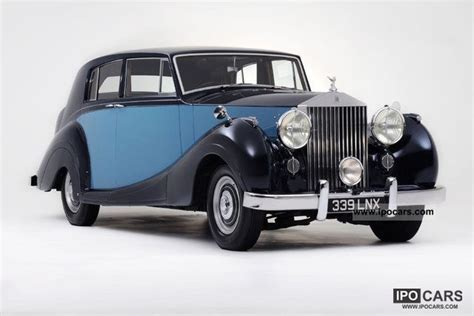 roll royce car 1950 1950 rolls royce silver wraith car