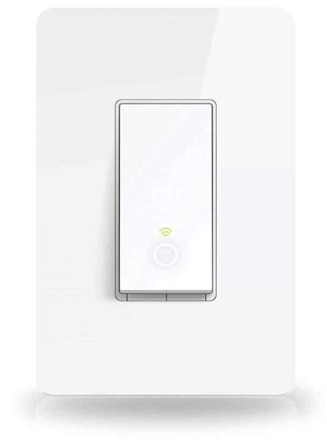 tp link wifi light switch 12 best smart wifi light switches and plugs 2018