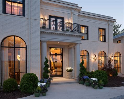 Home Exterior Design Atlanta Symphony Design Home