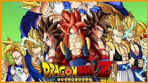 imágenes de goku para descargar descargar las mejores imagenes de dragon ball z