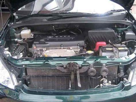 Toyota Avensis Verso Engine 2001 Toyota Avensis Verso 2 0 Engine For Sale 1azfe