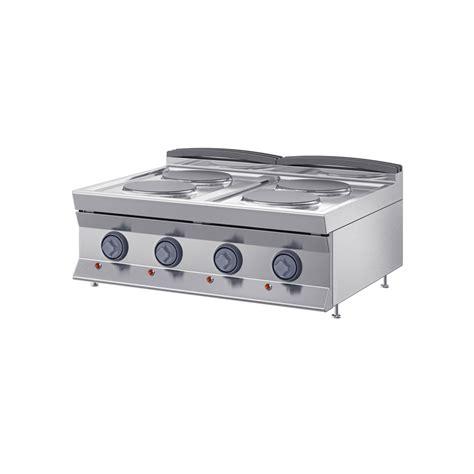 cucine elettriche cucine elettriche inoxbim