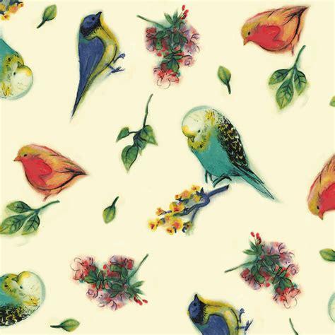 pattern bird art watercolor bird pattern by narison on deviantart