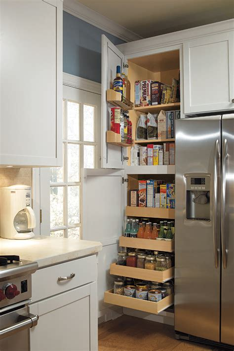 24 Inch Kitchen Pantry Cabinet 36 Quot Pantry Supercabinet Aristokraft Cabinetry