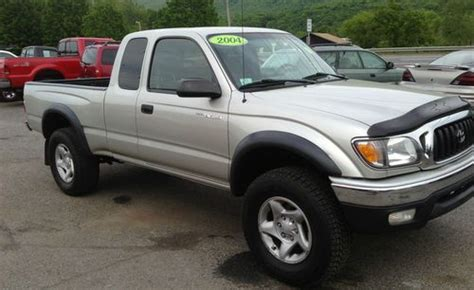 Frame Toyota 2004 2010 sell used 2004 toyota tacoma extended cab 4x4 v6 new frame in williamstown massachusetts
