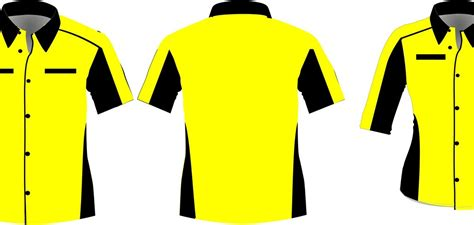 f1 uniform f1 uniform cs 04 series kemeja korporat f1 shirt corporate shirts