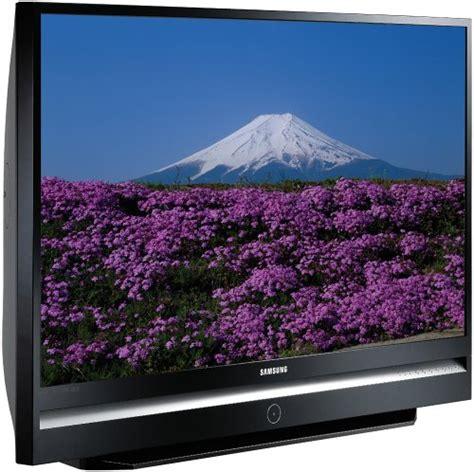 dlp tv l black friday hl s5687w 56 inch 1080p dlp hdtv
