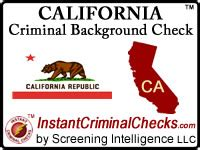 Canadian Criminal Record Check Report Canadian Criminal Records Mission Viejo Criminal Records
