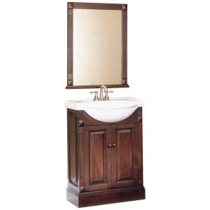 euro style bathroom vanity home decorators collection salerno 25 in w bath vanity in