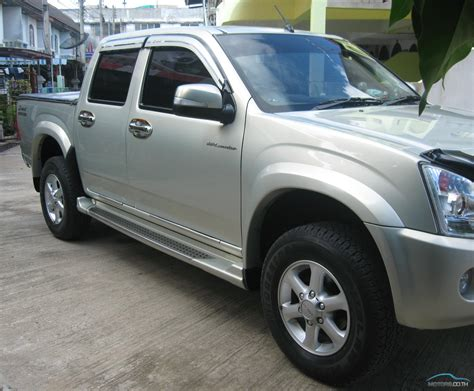 auto air conditioning service 2008 isuzu i series parking system isuzu d max 2005 2011 2008 motors co th