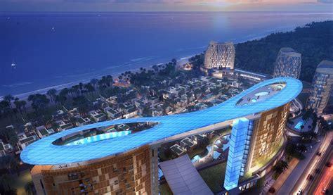Luminous Resort in Hongtong Bay Hainan Island   e architect