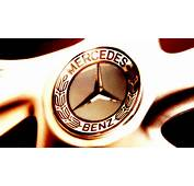 Mercedes Logo Benz Car Symbol Meaning And