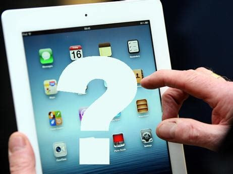 apple question mark bad day for apple as market share shrinks features