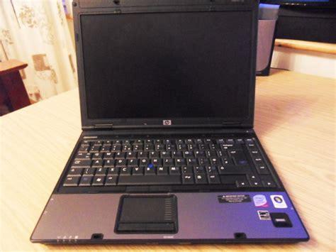 Processor Intel To Duo 266ghz hp compaq 6910p notebook 2gb ram 160gb hdd intel duo