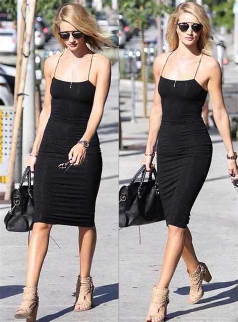 Sandal Whitley 1 Beige by Dress Bodycon Dress Black Dress Black Dress