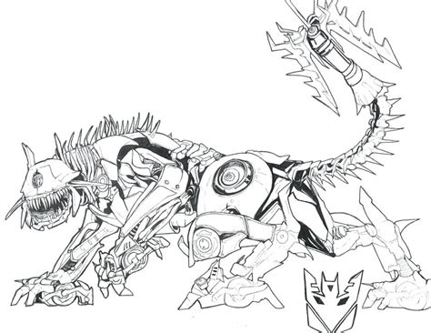 transformer dinosaur coloring page transformer coloring page transformers coloring pages free