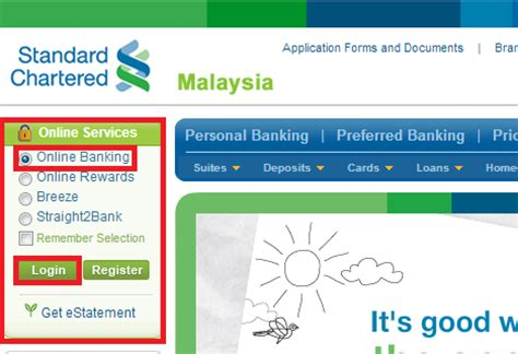 how to make standard chartered credit card payment 48 smart how to pay credit card with scb banking
