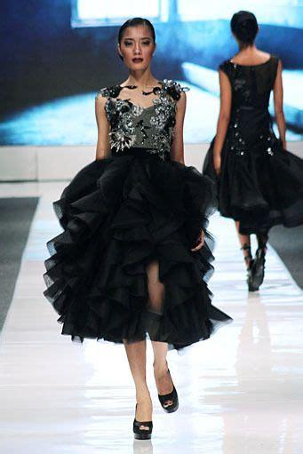 irfan gunawan collection design by ivan gunawan indonesia design pinterest
