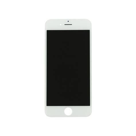 Lcd Screen Iphone 6 iphone 6 lcd touch screen assembly replacement white
