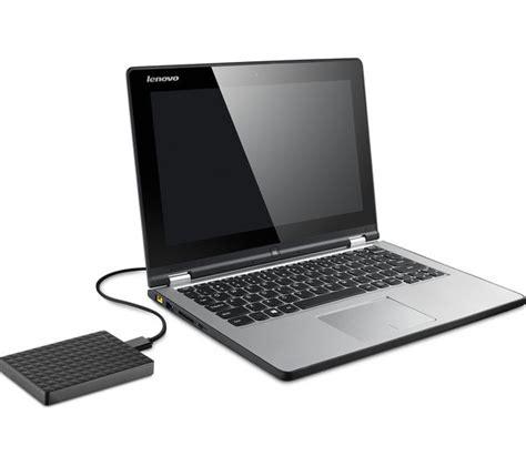 seagate expansion portable drive 500 gb black