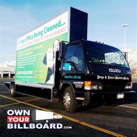 mobile billboard advertising mobile billboard truck advertising mobile advertising