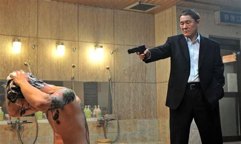 film gengster yakuza the 10 best takeshi kitano movies 171 taste of cinema