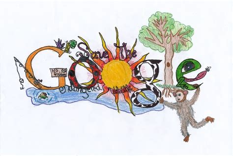 doodle contests doodle for search doodles