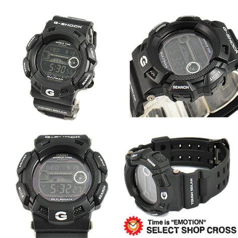 Casio G Shock Gr 9110bw 楽天市場 カシオ casio gショック g shock メンズ時計 gulfman ガルフマン ソーラー 海外