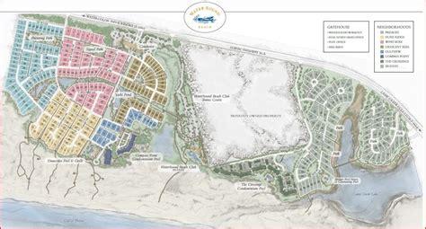 watersound florida map watersound development bound